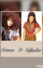 chronique: entre Arianna ou Nafissatou, je ne me retrouve plus dans ma vie by une_senegalaise_1402