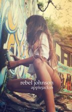 rebel johnson by acciolightwood-