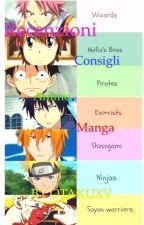 Recensioni e consigli anime e manga by otakuxv