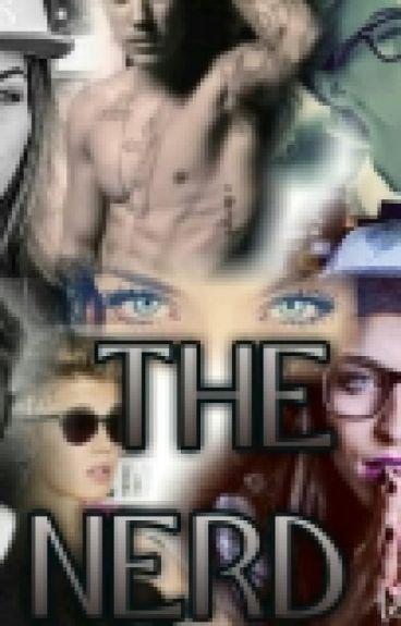 THE NERD (A nerd)