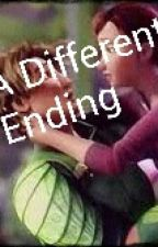 A Different Ending by _UniqueFilipina_