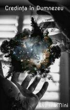Credinta in Dumnezeu. by EvelinaMini