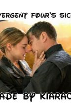Divergent: Fours Sicht *Abgeschlossen* by Kiara028