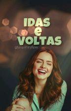 Idas e voltas (Banda Fly Br) by TemporaryFlyxx