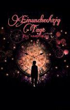 Einundsechzig Tage by xSaphiray
