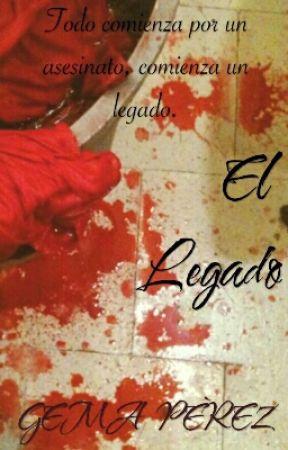 El legado by bruji73