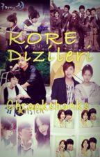 KORE Dizileri by CrHPossitive