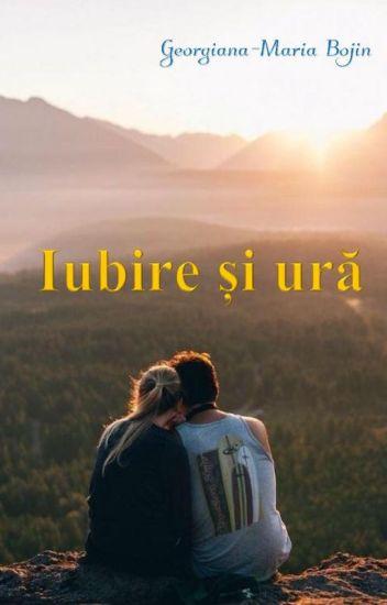 Iubire și ură (publicată)