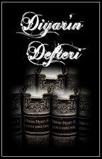 Diyar'ın Defteri ( GDS ) by Elrohir4