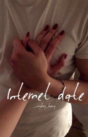 internet date [n. horan] by _weyhey_harry