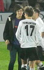 Il mio fidanzato é un calciatore by _yolo_yolo
