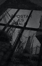 Apostar es malo (Wigetta, Rubelangel, Lutaxx, Cheelexby) by Lanaranja