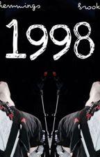1998|| Luke Hemmings by mikey_Moon