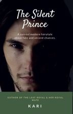 The Silent Prince by nerdyflirtykari