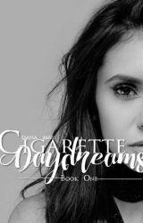 Cigarette Daydreams ♱ Angel {1} by sethgeckos