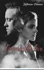 Dramione i niemożliwa miłość by Slytherin--Princess