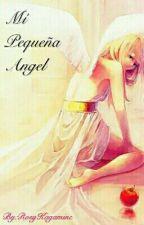 Mi pequeña angel by RosyKagamine