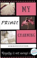My Charming Prince  by strikinglystark
