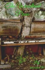 The woodland piano. by rose4eva