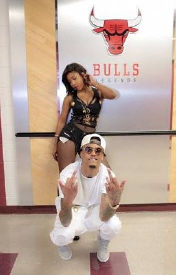 August Alsina(Trap Queen