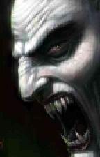 El Conde Dracula by GonzaAlonso