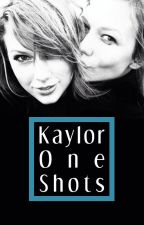 Kaylor One-Shots by 100percentsunshine_