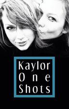 Kaylor One-Shots by 100percentsunshine_