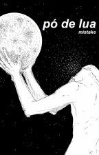 Pó de Lua by spIashh