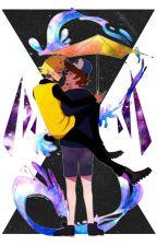 """¿Enamorado de mi """"acosador'? (Bipper) by WolfyMonster"""