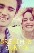 ∞ Crecimos Juntos ∞ by sianapas