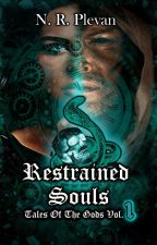 Restrained Souls - Tales Of The Gods Vol. 1 (Fantasy Romance) by nrplevan