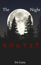 The Night Hunter by AvaUndead