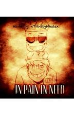 DISCONTINUED In pain in need: Jeremike fanfiction by xTrinityWhalex