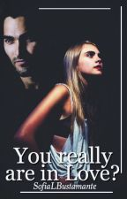 You really are in love? - Derek Hale Spanish by SofiaLBustamante