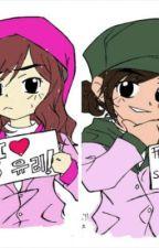 [LONGFIC] Unconditional Love l Yulsic (Full) by kasumi_yulsic94