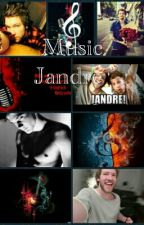 Music - Jandre *on hold :(* by SkalaFelicis