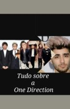 """""""Tudo Sobre a One Direction"""" by LuaStylesTomilison"""