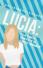 Lucía:© by sofidiazvelasquez