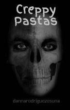 Creppy Pastas by dannarodriguezosuna