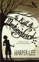 To Kill a Mockingbird in a few chapters. by holyrussianhamster