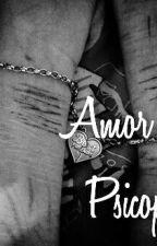 Amor Psicopata by Liiv_Gabriele