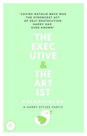The Executive (H.S) by polaroidlou