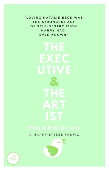The Executive & The Artist (H.S)