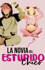 La Novia del Estúpido Chico (FanFic-Nalu) by Roma_Dragneel