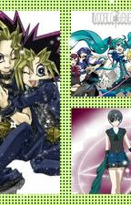 Vocaloid & Anime Oneshots! (Request Closed) by Ciel_and_Payten