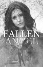 Fallen Angel ☠ Scott McCall O.C [1]  by StrangerDesires