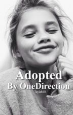 Adopted By One Direction by tayiah18