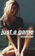 Just A Game// e.d by beyondrowland
