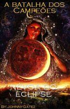 Percy Jackson e A Batalha dos Campeões - Névoa do Eclipse by JohnnyGatez