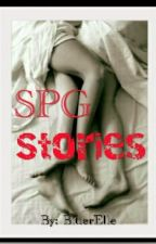 LUST AND LOVE (SPG Stories) by BitterElle